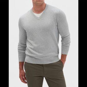 NWOT Banana Republic 100% merino wool sweater